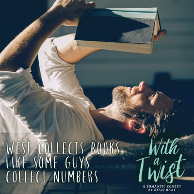 west-collectsbooks